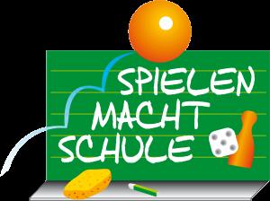 Spielen macht Schule Logo